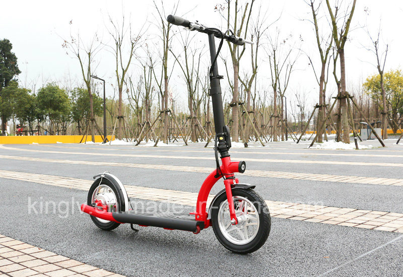 2016 New Product Folding Electric Scooter (ES1201)