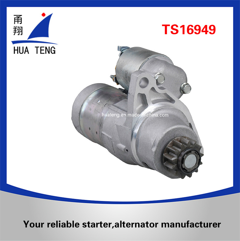 12V 1.4kw 13t Ccw Starter for Nissan Tina Year 23300-Jn00A