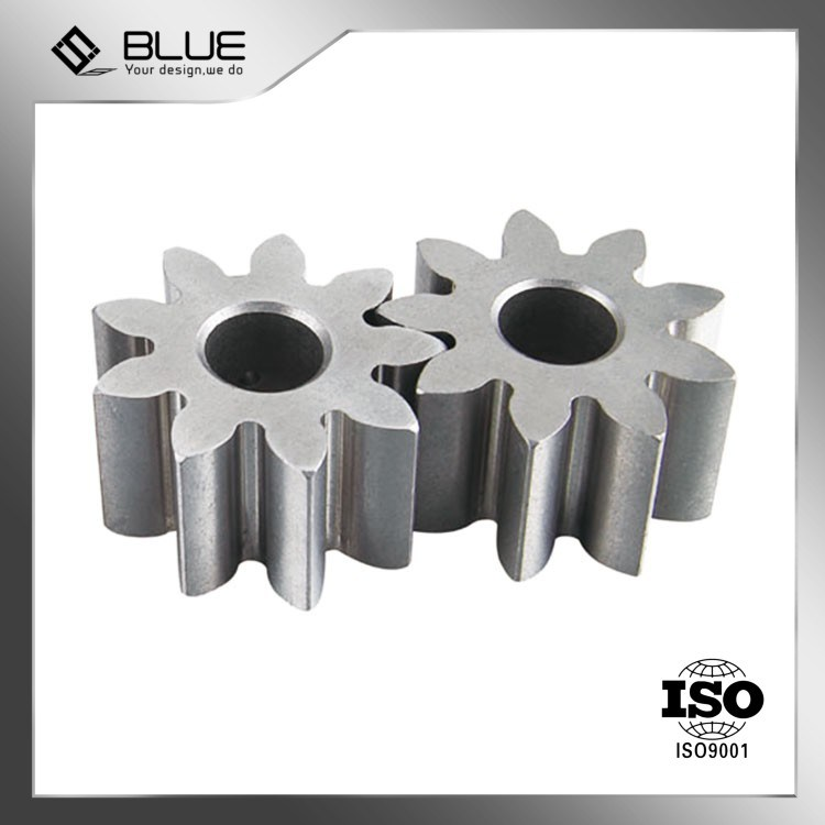 aluminum products-China Customized Micro Gear with Machining