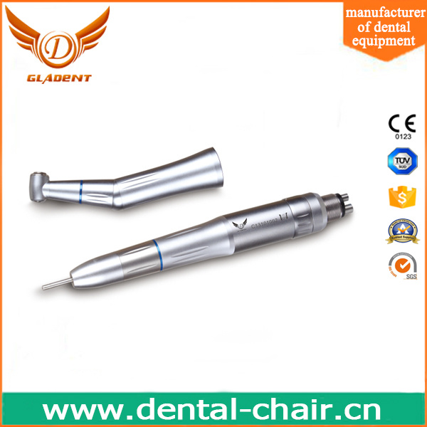 High Quality Low-Speed Inner Water Channel Fiber Handpieces