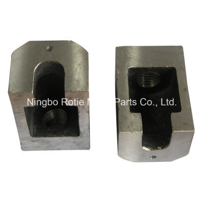 Chinese Manufacturer Forged Metal Parts Casting Metal Parts