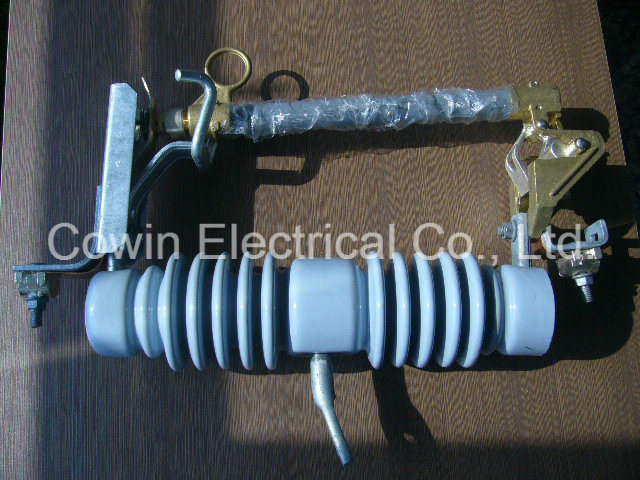 15kv High Voltage Porcelain Cutout Fuse