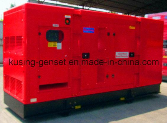 30kVA-2250kVA Diesel Silent Generator with Cummins Engine (CK31200)