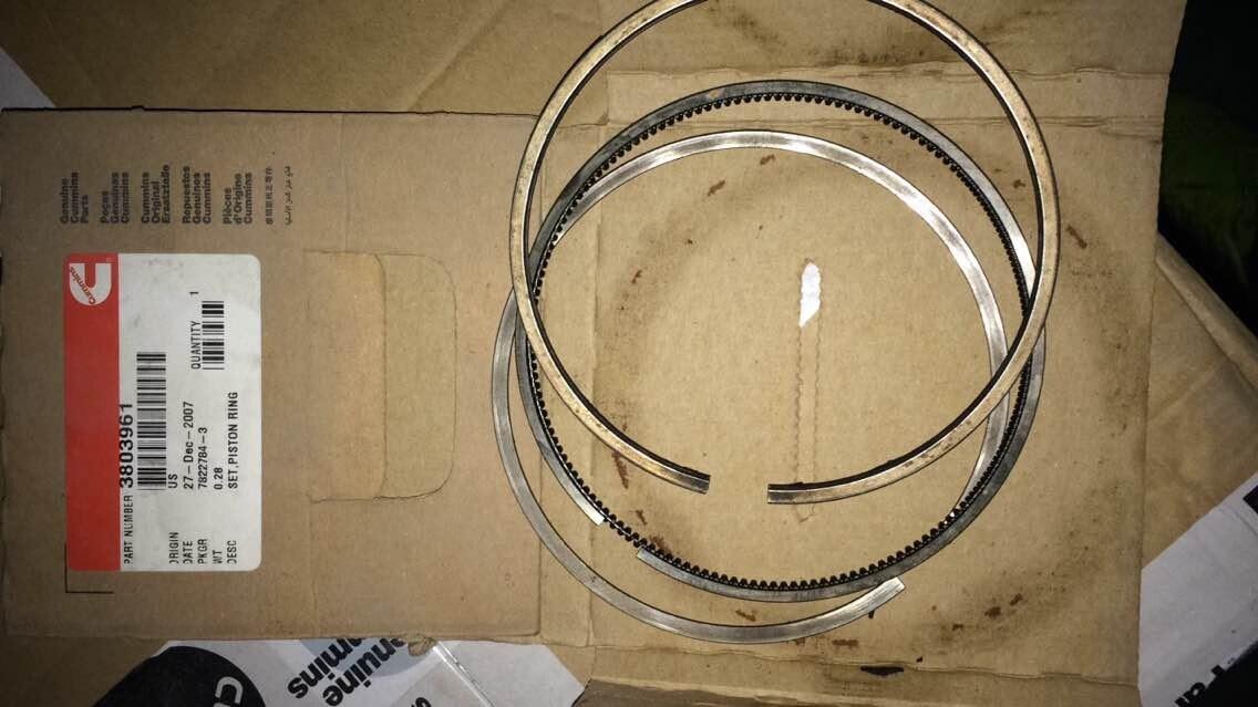 Nt855 Piston Ring on Cummins. COM