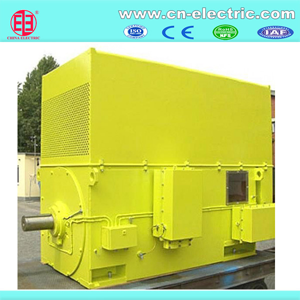 High Voltage Cage : China ykk series high voltage squirrel cage induction