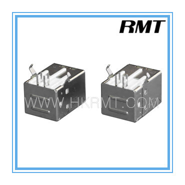 USB Connector (USB241-0121-12201R) in Stock