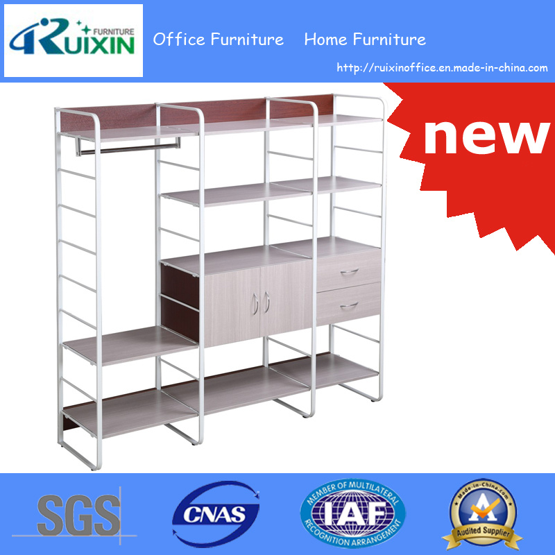 2016 New Style Office Bookcase (RX-MB0708)