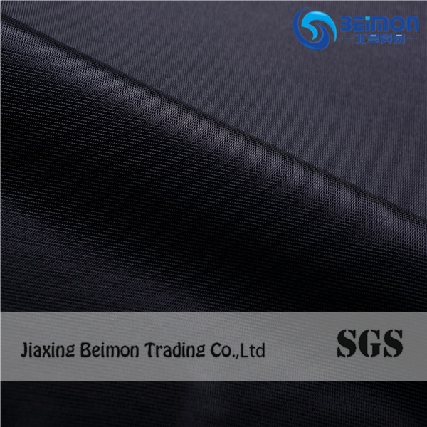 Lycra Fabric-Nylon Spandex Plain Fabric Textile for Dress, Strong Elastic Fabric
