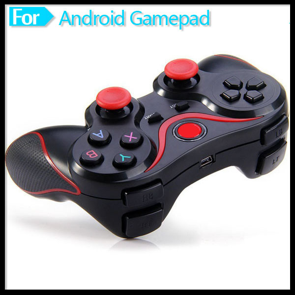 New Model Wireless Game Controller Gamepad Joystick for Android System