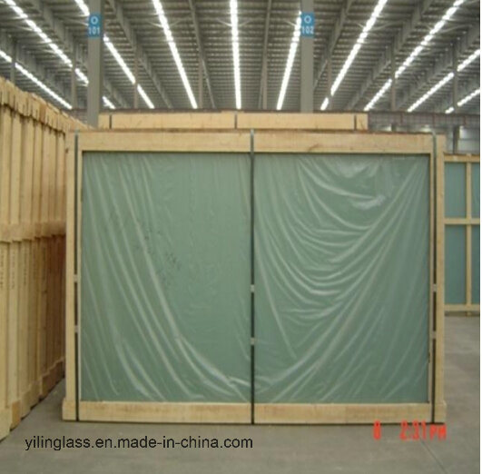 Big Size Origial Float Szie Laminated Glass for Cutting Into Small Panels
