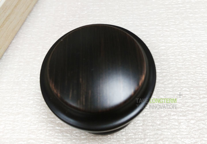 Orb Color Good Price Decoratie Drawer Pulls Cabinet Knobs