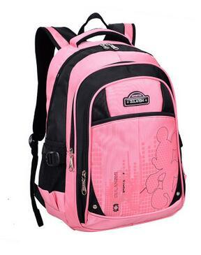 Top Quality OEM Children School Backpack Bags