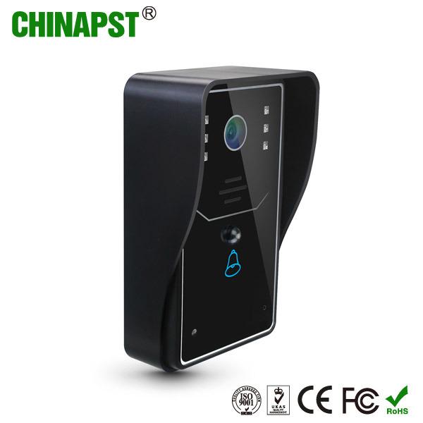 2017 Hottest Wireless Door Bell IP Video Intercom/ WiFi Door Phone (Pst-WiFi001A)