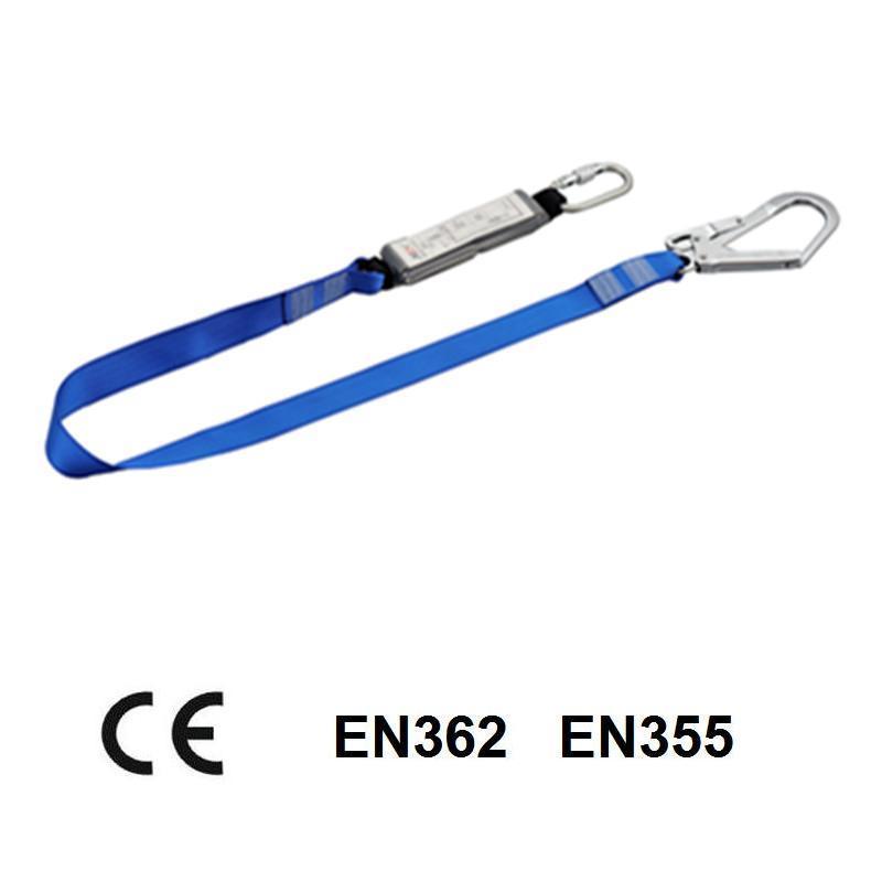 Energy Absorber Lanyard (JE311225C) Ce En355