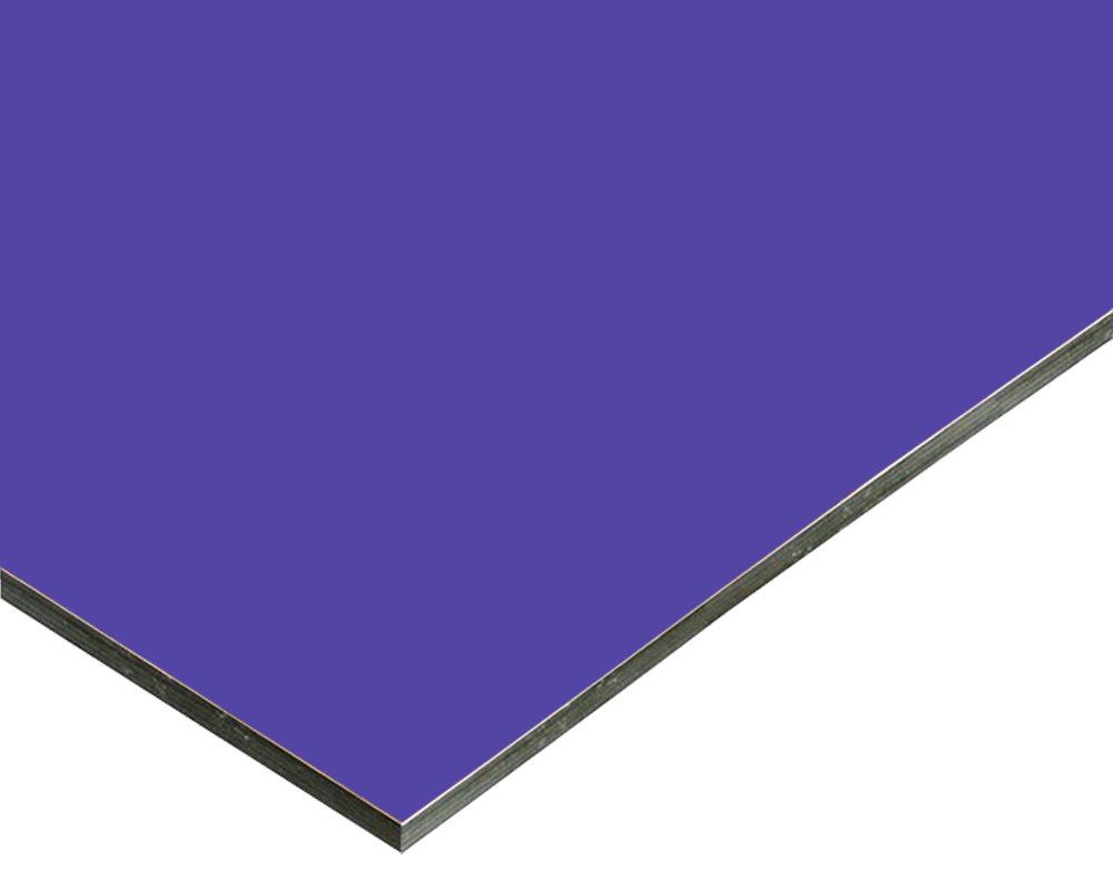 Top PVDF Aluminium Composite Panel Manufacturer