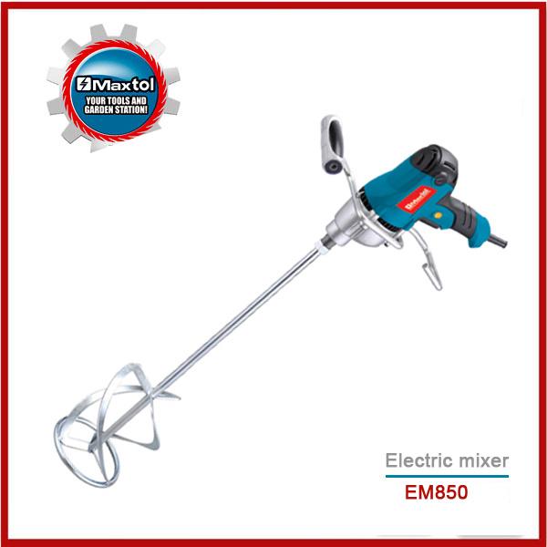 850W Portable Electric Mixer (Mod. EM850)