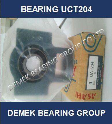 Asahi Pillow Block Bearing Uct204
