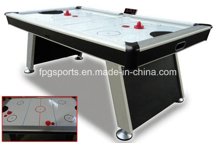 7′ Air Hockey Table