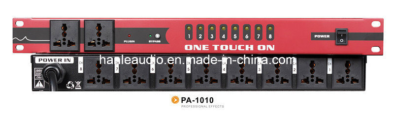 Timing Device/PA1010