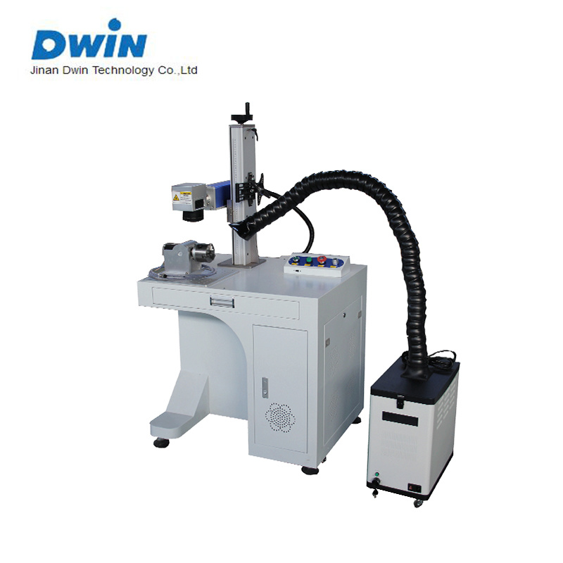 20W/30W/50W Fiber Laser Marker/Engraving for Metal Nameplate/Electronic Parts Price