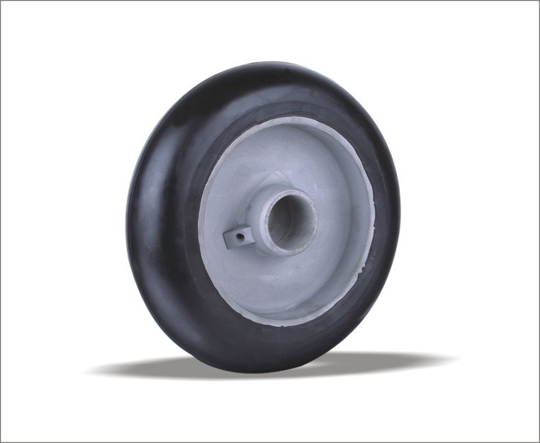 Buy Wholesale From China Heavy Duty Ball Caster Rubber Wheels for Toys