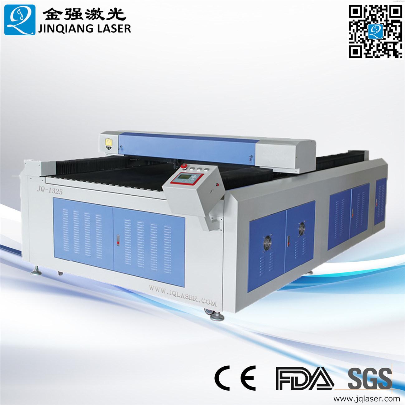 High Precision MDF Plywood Wood Laser Cutting Machine