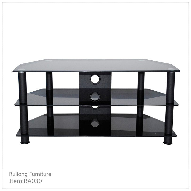 China Modern Glass Tv Stand Ra030 China Tvstand Tv