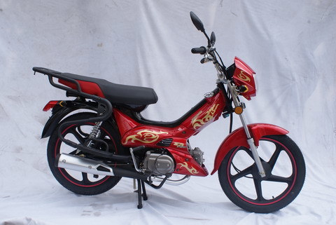 90CC Moped Motorycle (KS70-1C)