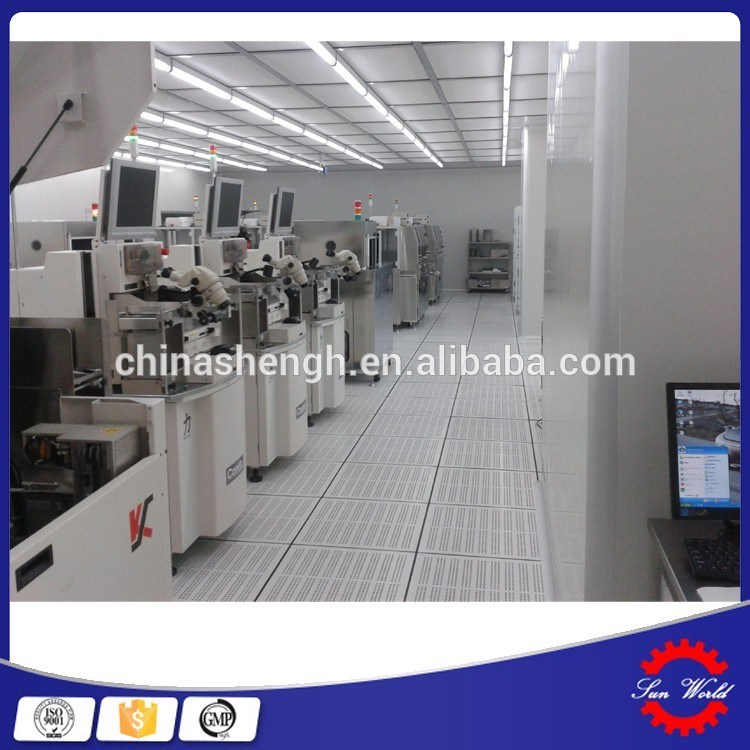 Hot Sale! Negative Pressure Weighing Room for Clean Room Weighing Booth for Pharmaceutical Cleanroom