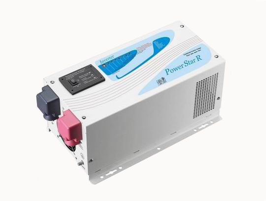 off Grid MPPT Solar Power Inverter