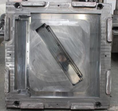 Mould/Mold/SMC/Window Part/Train Applied Part
