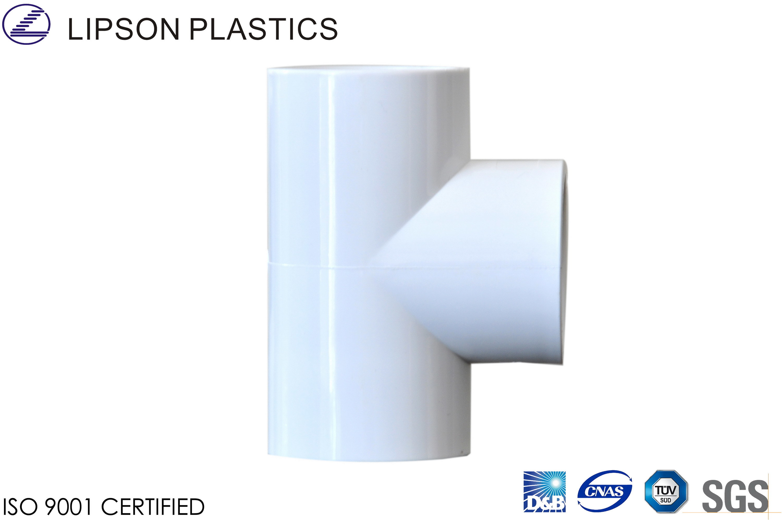 China Pvc Pipe Fitting Tee Photos Amp Pictures Made In