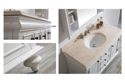 Oscar Series Style Bathroom Cabinet