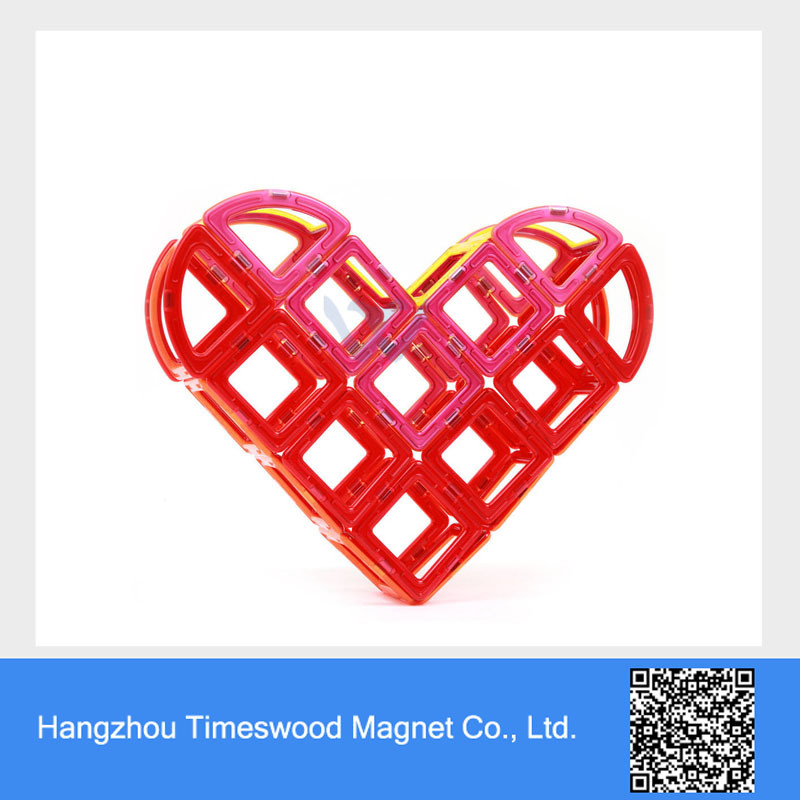 Magnetic and Plastic Promotional Gift