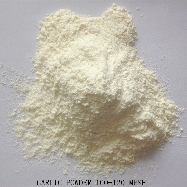 Garlic Powder, Dehydrated Garlic with Good Quality