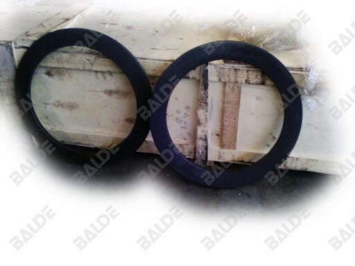 Bauer Flat Washer for Foundation Drilling Piling Tool
