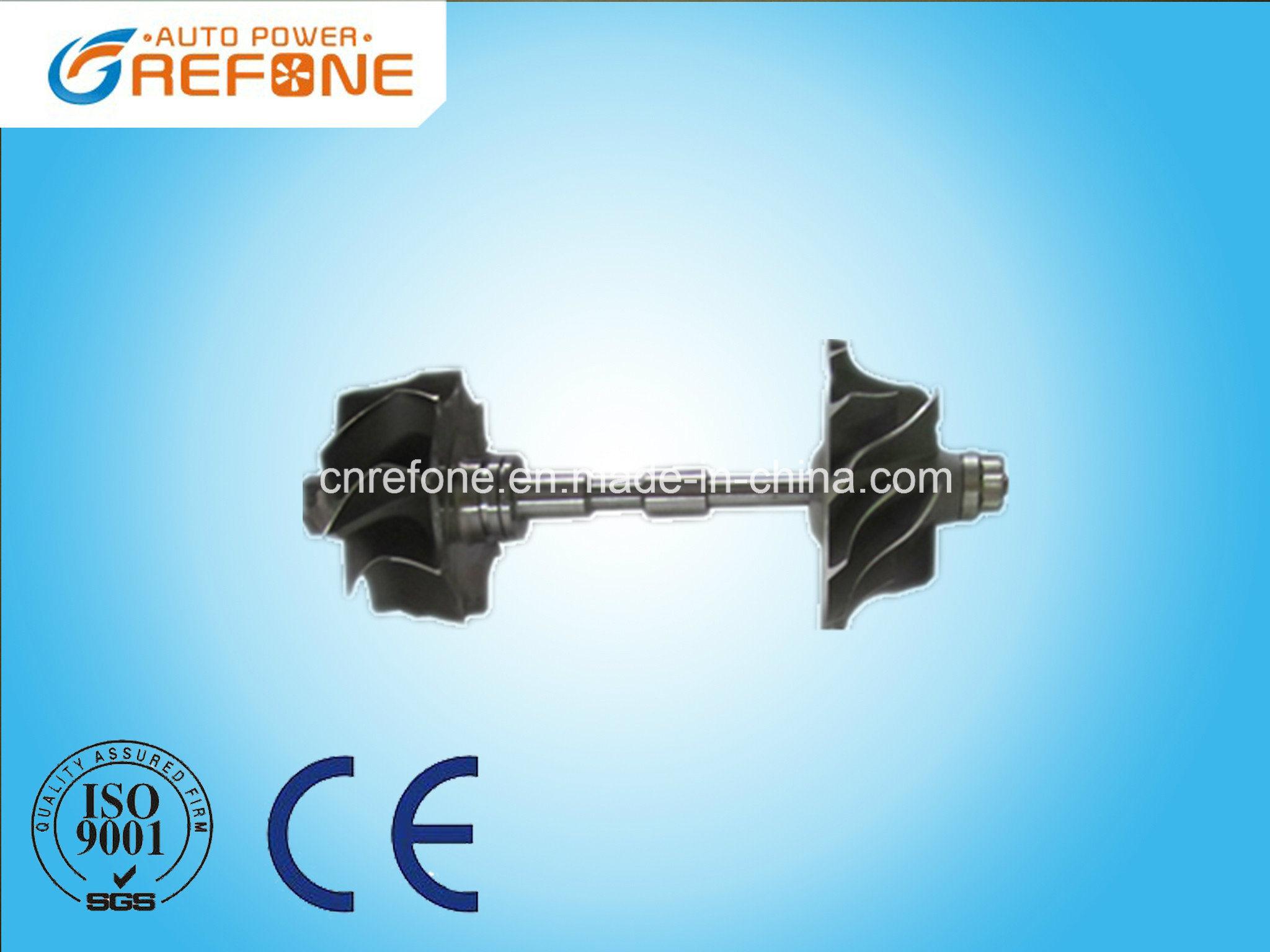 Turbine Parts 49135-02652 Mr968080 Rotor