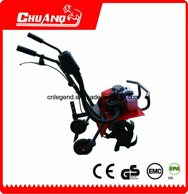 68 Cc Gasoline Mini Tiller