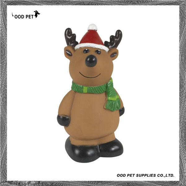 Holiday Pet Supplies Squeaky Dog Vinyl Toy