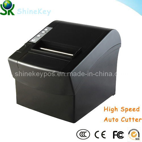 80mm 260mm/Sec POS Thermal Receipt Printer (SK C2008)