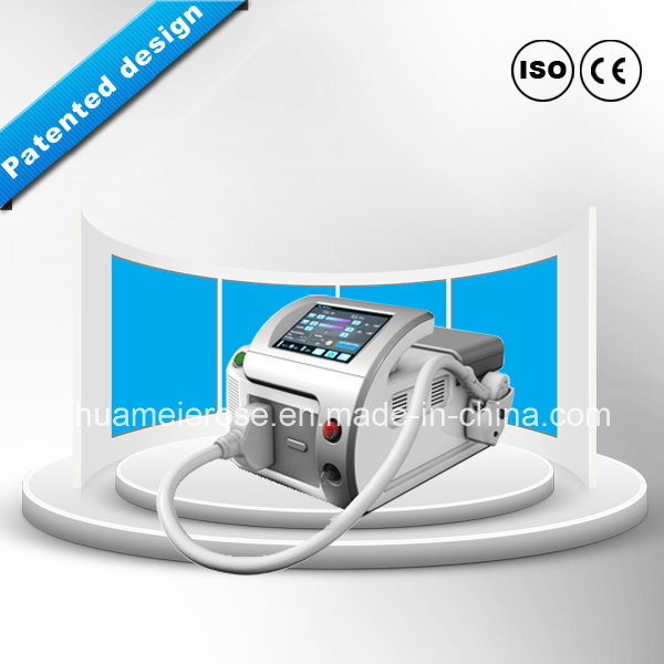 Painless Hair Removal Diode Laser