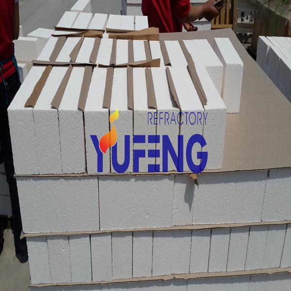 Refractory Insulating Fire Brick (GJM23, GJM26, GJM28)