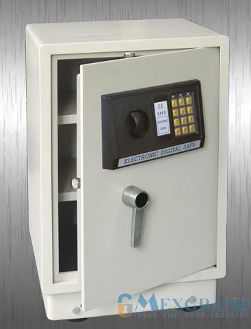 Single-Door Electronic Office Safe with Handle (MG-50EB/67EB/83EB)