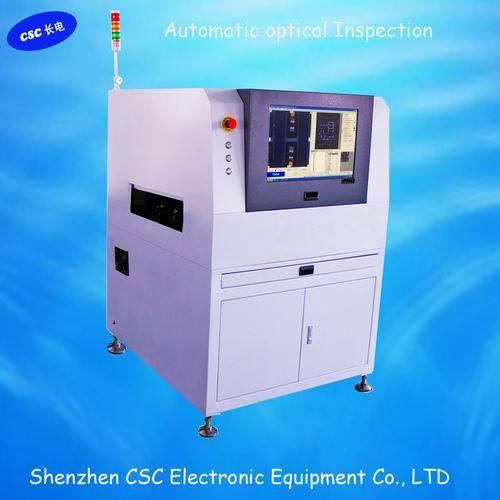 PCB Board Visional Automatic Optical Inspection Machine Aoi
