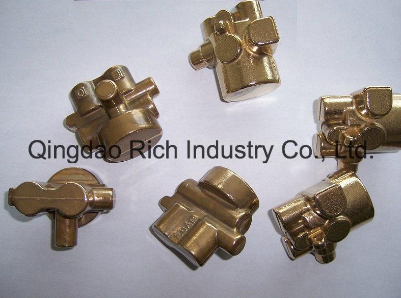 OEM ODM CNC Machining Casting/