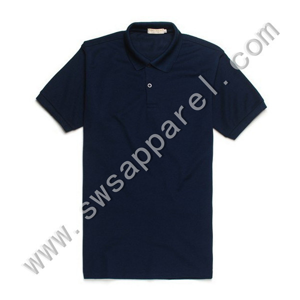 Men's Custom Polo Shirt & T-Shirt