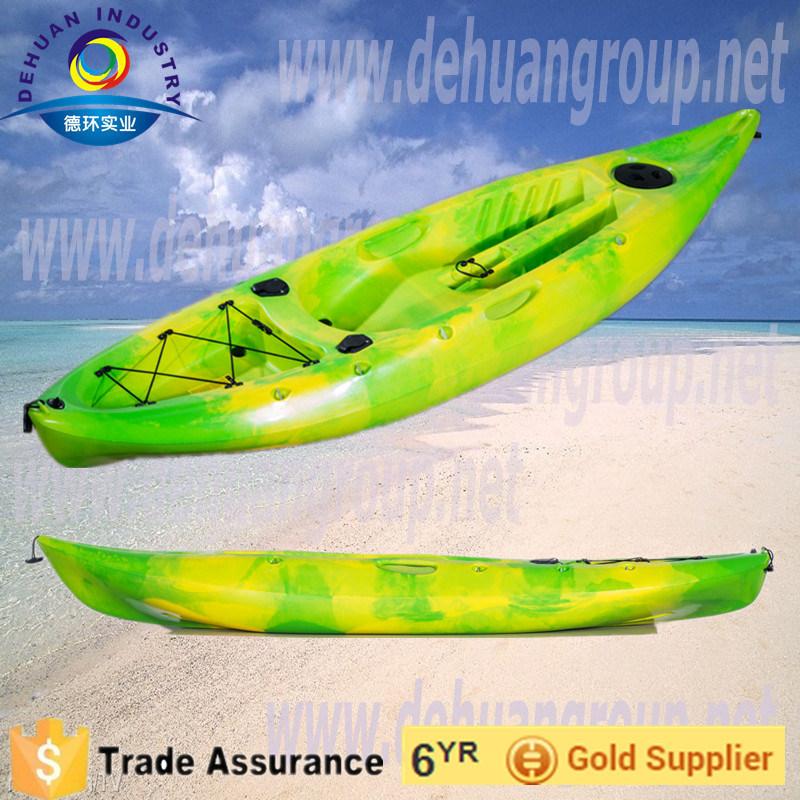 Single Fishing Kayak (DH-GK06)