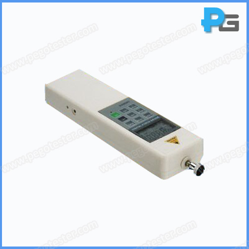 Lab Equipment High Accuracy Digital Pull Push Force Gauge