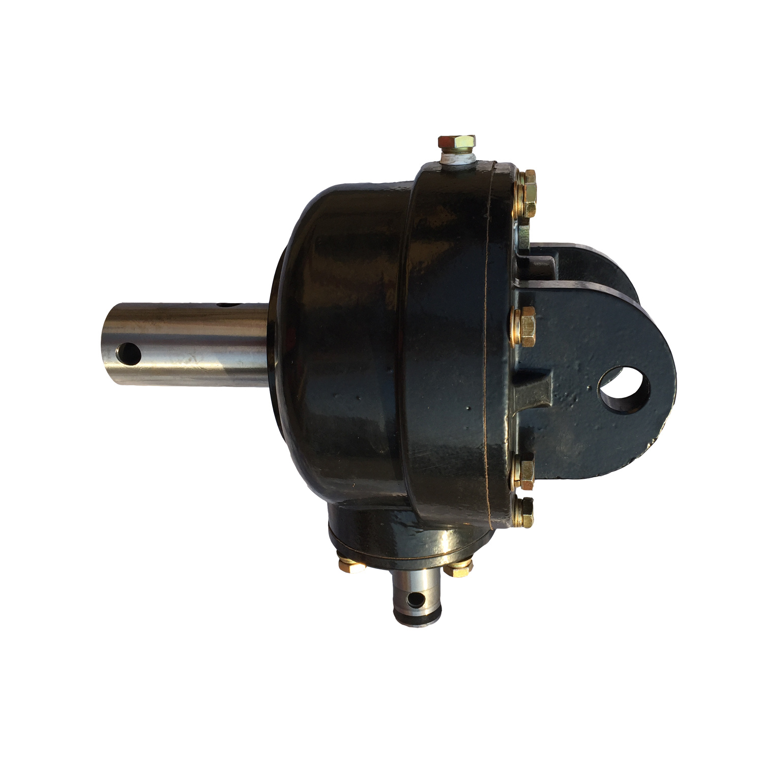 Customization Gear Casing Gear Box for Earth Auger Pit Borer
