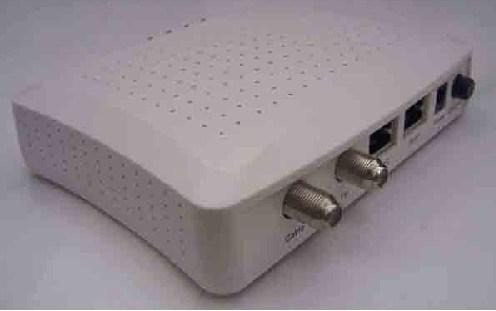 Eoc Cable Modem